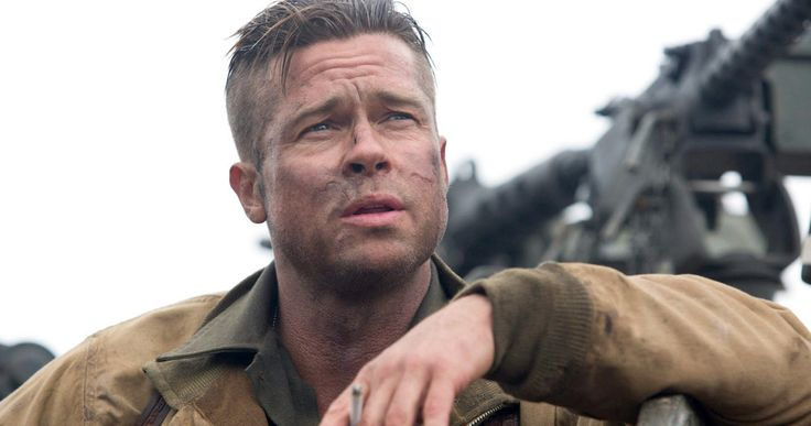 Brad Pitt's 'War Machine' Movie Goes to Netflix in Landmark Deal -- David Michod will write and direct 'War Machine' starring Brad Pitt, which will premiere on Netflix and in theaters in 2016. -- http://movieweb.com/war-machine-movie-brad-pitt-netflix/