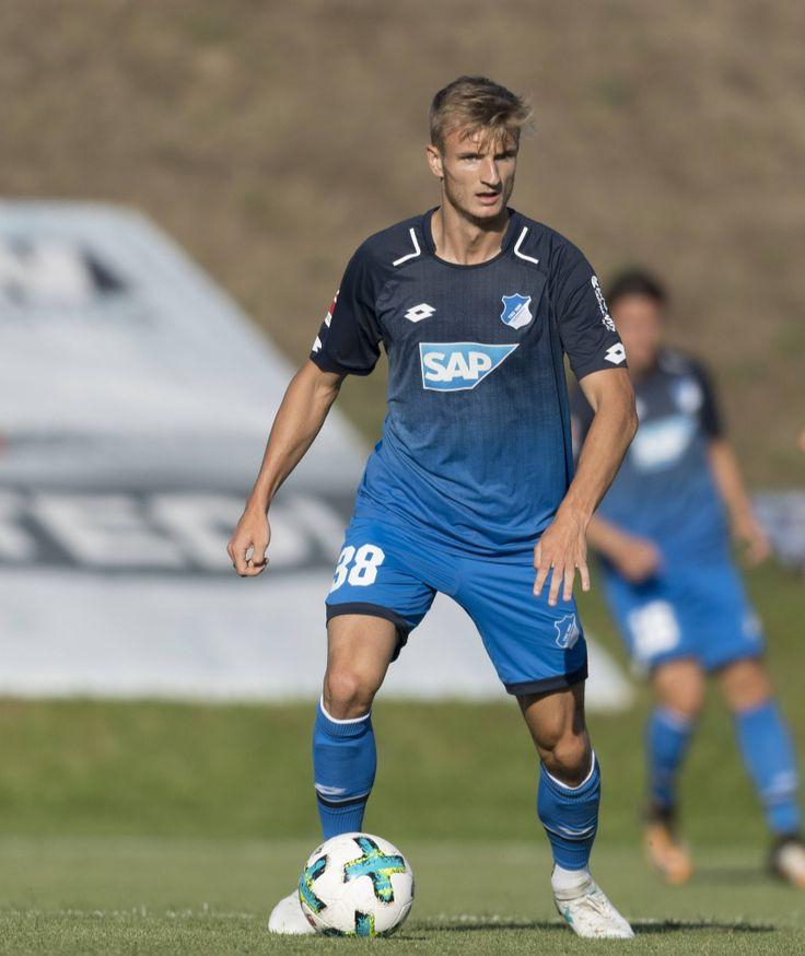 9 Verletzte! - Hoffenheim mit Teenie-Truppe - Bundesliga Saison 2016/17 - Bild.de
