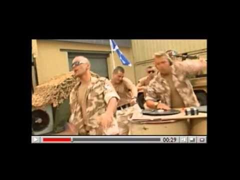 Gary Tank Commander - Boom shake the room - YouTube