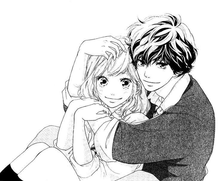 Quiero ser feliz contigo ♥♥♥
