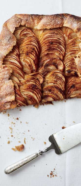 The one tip you need to update your apple pie (and other fall desserts) game.
