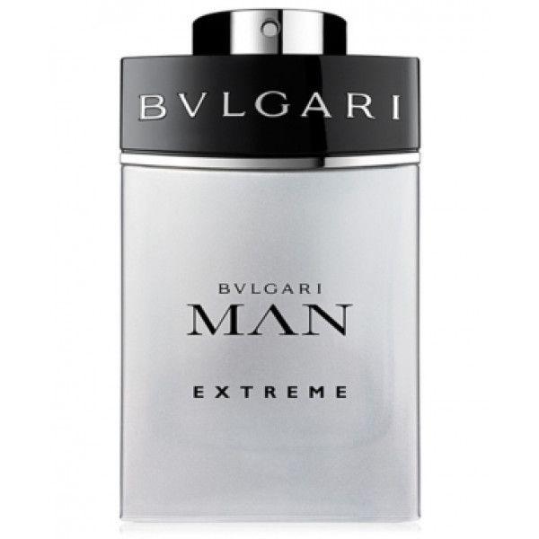 عطر مان إكستريم من بولغاري للرجال او دو تويلت 100 مل Mens Fragrance Eau De Toilette Bvlgari Man Extreme