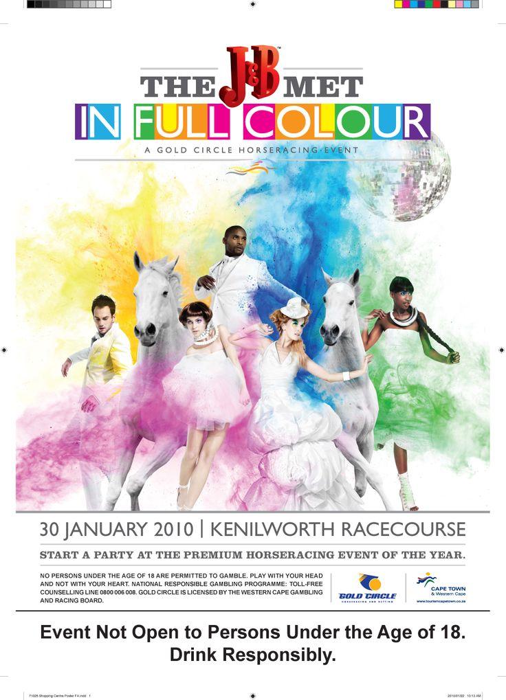 In Full Colour - 2010