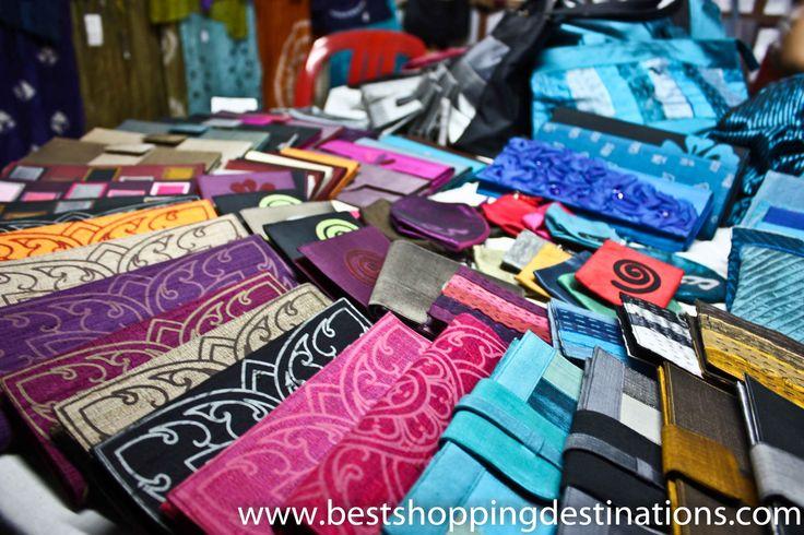 Silk Purses and Wallets http://bestshoppingdestinations.com/buy-siem-reap/