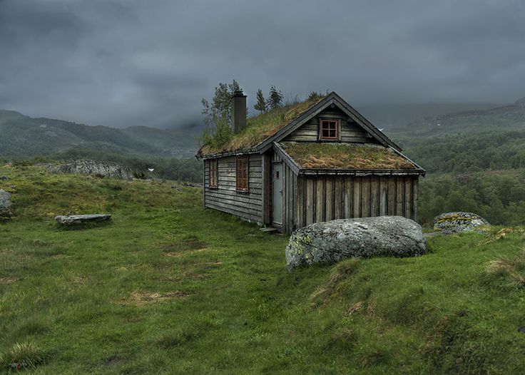 BeepB | 18+ Pics Of Fairy Tale Architecture From Norway