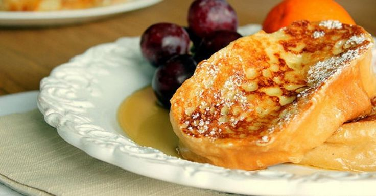 Vos matins ne seront plus jamais les mêmes avec ce délicieux pain doré