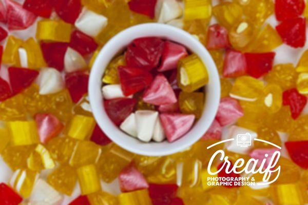 Akide şekeri - Akide candies ( traditonal Turkish candy ) www.creaif.com