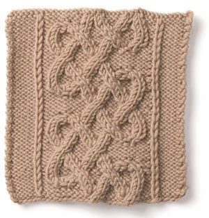 Celtic Knitting Patterns Free : celtic variations Beautiful Knitting Stitches Pinterest