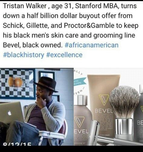 Nas promotes his Bevel trimmer in the new DJ Khaled song, Album Done! Yes! Support each other!