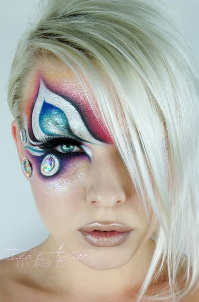 Art of makeup http://www.makeupbee.com/look.php?look_id=81958