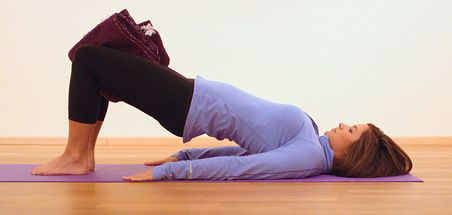 Strengthen and Stabilize: 3 Poses for Healthy Knees