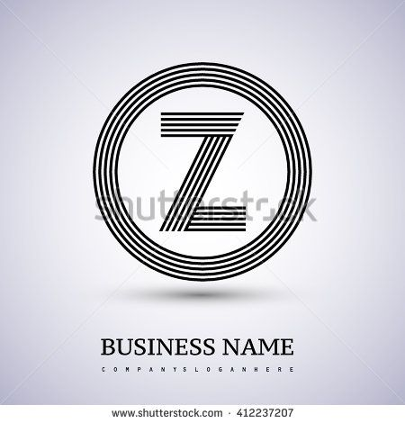 43 best z images on Pinterest Logo designing, Typography and A letter - new zulu formal letter format