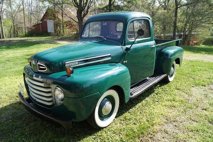 1950 ford f1 pickups panels vans original pinterest cars cars for sale and for sale. Black Bedroom Furniture Sets. Home Design Ideas