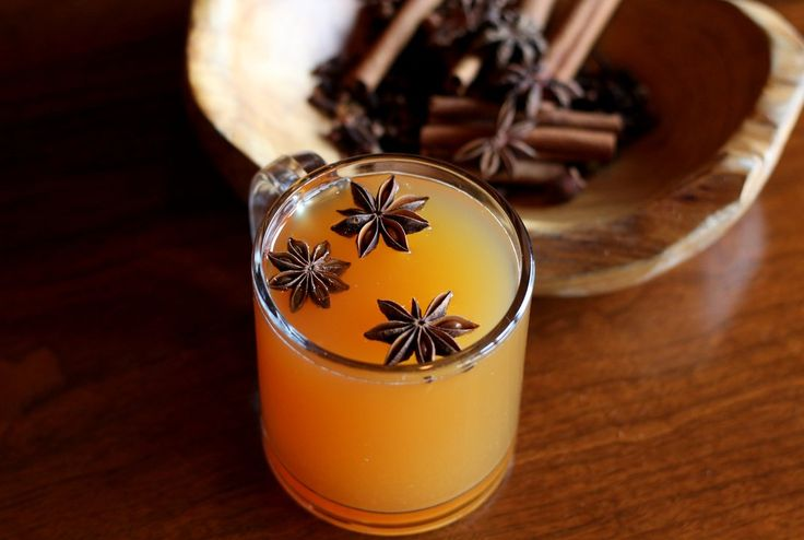 On National Hot Toddy Day, warm up with this tasty drink, whether you're sick or not