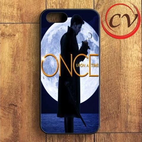 Once Upon A Time iPhone SE Case