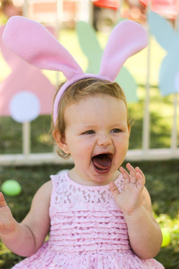 Easter photoshoot