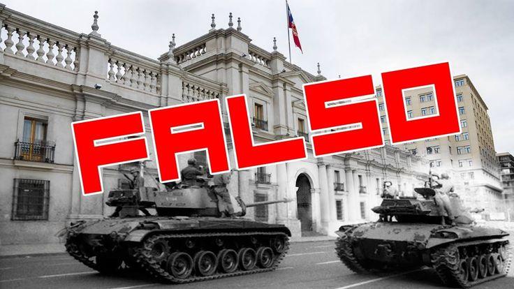 Audio WhatsApp de supuesto golpe de estado en Chile, Audio 1 y 2 | FALSO...