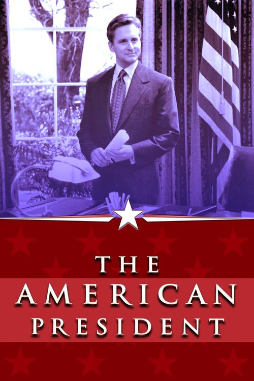 Watch->> The American President 1995 Full - Movie Online