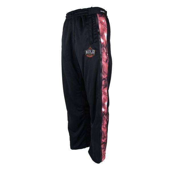 New Orleans Pelicans Magma Big & Tall Pants - Black - $47.99