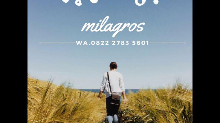 Milagros Spray Surabaya   WA. 0822 2783 5601