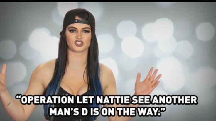Paige Total Divas