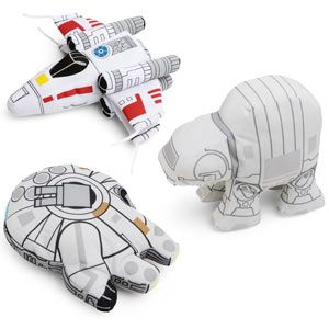 Star Wars Plush Vehicles!!: Nerd Affected Geekeri, Storms Troopers, Gifts Ideas, Millennium Falcons, Stars War, Plush Vehicles, War Vehicles, War Plush, Sd Stars
