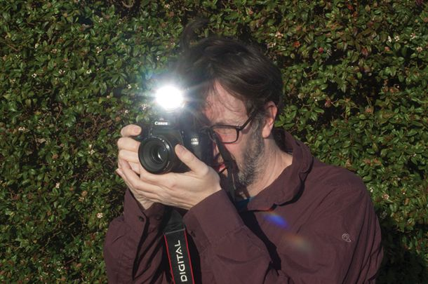 6 clever ways to get better lighting from your camera's pop-up flash -Digital Camera World by jmeyer