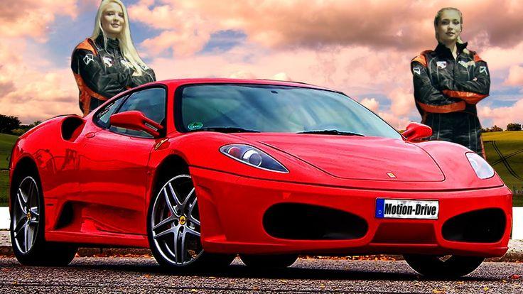 Exklusive Sportwagen und Supersportwagen mieten - Motion-Drive Auto Vermietung der ganz besonderen Art. Wenn Sie schon immer mal einen Porsche 911, Audi R8, Ferrari F430, Ferrari F458 Italia Spider, Lamborghini Gallardo, BMW M3 oder gar einen Gumpert Apollo Sport selbst fahren wollten, bei Motion-Drive werden diese Wünsche erfüllt! http://motorsandgirls.com/2013/11/15/sportwagen-mieten/ http://www.Motion-Drive-Vermietung.de