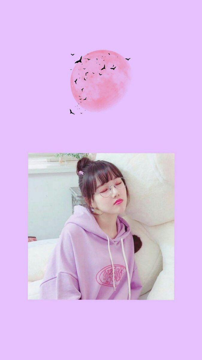 여자친구 Gfriend Sowon Yerin Eunha Sinb Yuju Umji Wallpaper