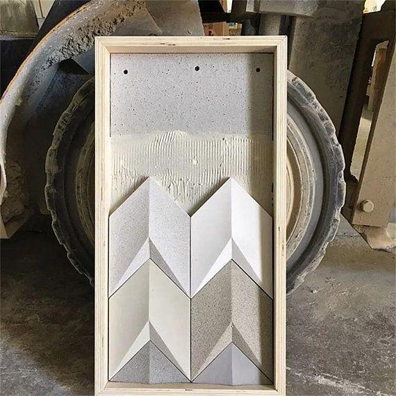 silicone mold concrete tile molds