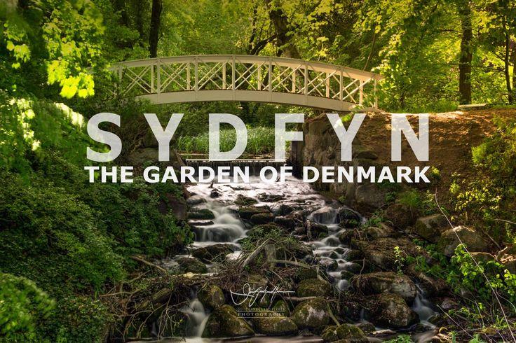 Arch Bridge, Sydfyn DK