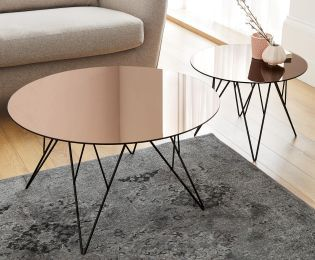 Maison Coffee Table From Next Copper Side TableRoom AccessoriesFurniture CollectionLiving