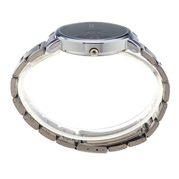 Wilon 938 Quartz Alloy Fashion Swivel Plate Men Wrist Watch