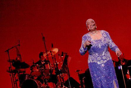 Linda Hopkins Dies: Broadway Star Of 'Me And Bessie' & 'Black And Blue' Was 92