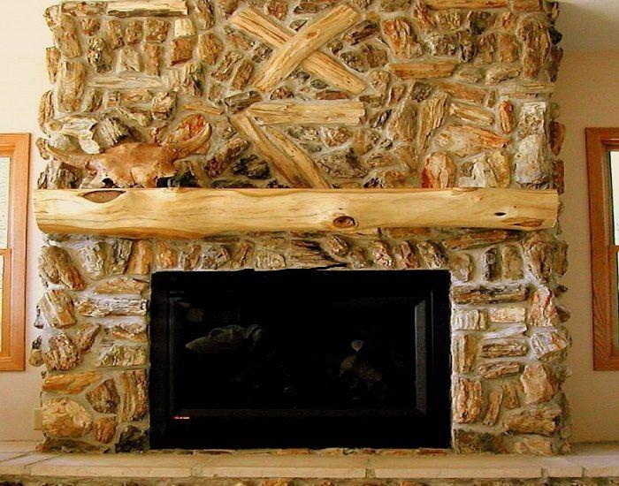 14 best images about Best Fireplace Mantel Décor on Pinterest