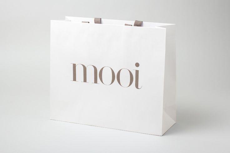 Identity Design by Morse Studio
