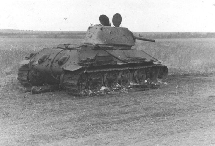 Документальное фото ВОВ 1941-1945 (75 фотографий) | Танк ...