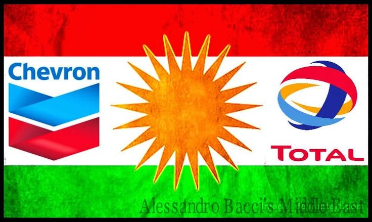 #Chevron and #Total Continue Investing in the #K.R.G. A Brief #Analysis of #Baghdad's #TSCs vs. #Erbil's #PSCs