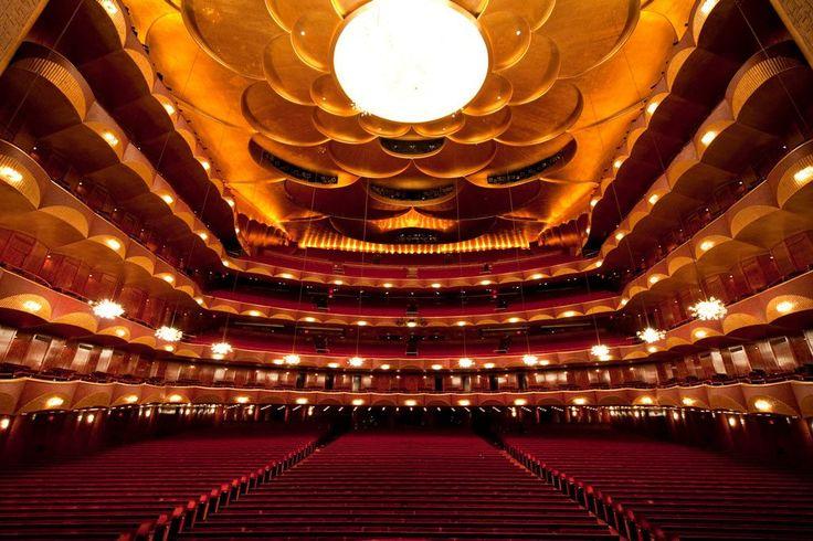 Πρέβεζα: Η Μετροπόλιταν Όπερα έρχεται για 9η συνεχόμενη χρονιά στην Πρέβεζα
