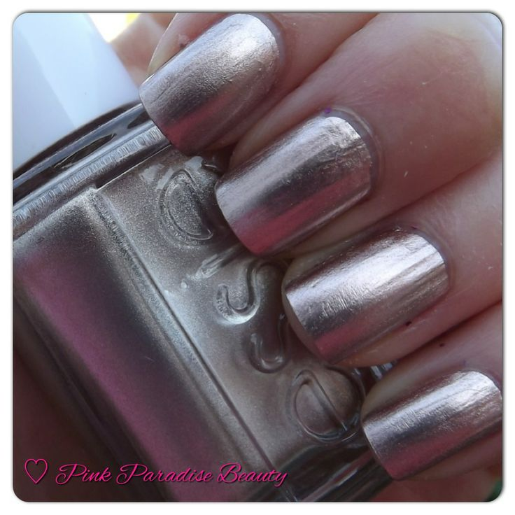 Essie nail polish for pale skin