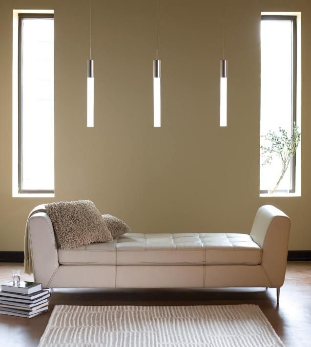 Neutron pendant by lbl lighting