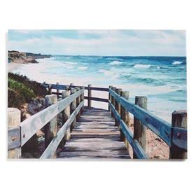 Beach Canvas | Kmart