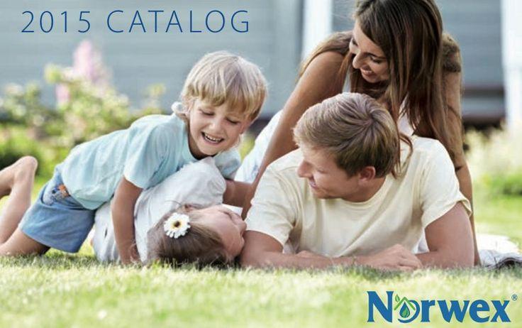 2015 Norwex Catalog!