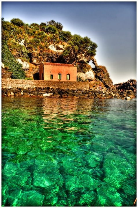 Sicily ♥ where my ancestors are from!
