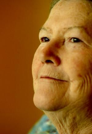 Colleen McCullough - epic writer and amazing woman