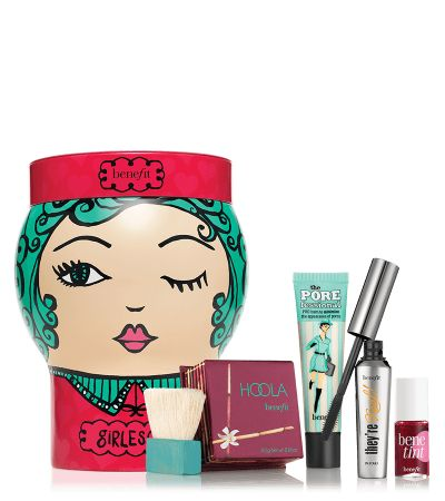 POREfect Deal! Mattifying Primer Duo by Benefit #14