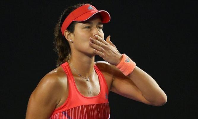Ana Ivanovic shaken by horrific accident at Australian Open