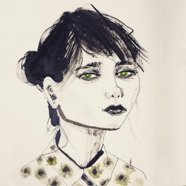 http://www.carole-mariet.fr/croquis-femme-aux-yeux-verts/