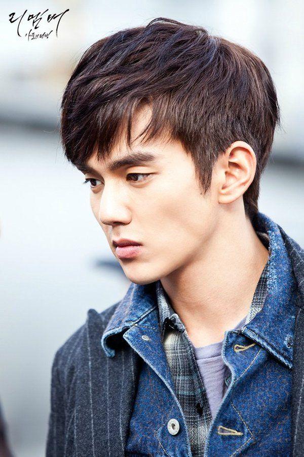 153 best yoo seung ho images on pinterest korean actors drama yoo seung ho high cut google keress thecheapjerseys Images