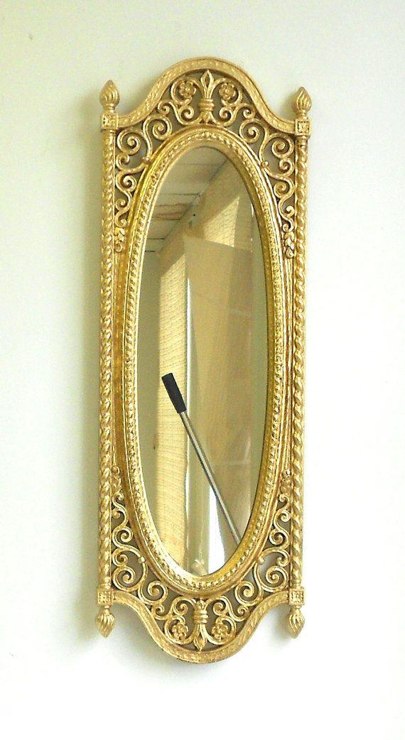 59 best Frames images on Pinterest | Antique mirrors, Mirror mirror ...